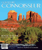 Good Life Connoisseur Magazine - Spring 2006 - Arizona
