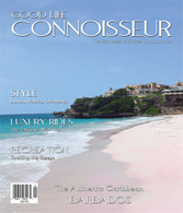 Good Life Connoisseur Magazine - Winter 2007 -Barbados
