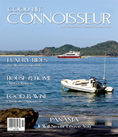 Good Life Connoisseur Magazine - Summer 2008 - Panama