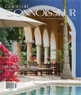 Good Life Connoisseur Magazine - Fall 2006 - Yucatan