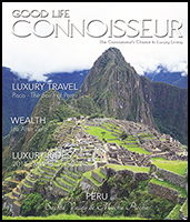 Good Life Connoisseur Summer 2015 Peru