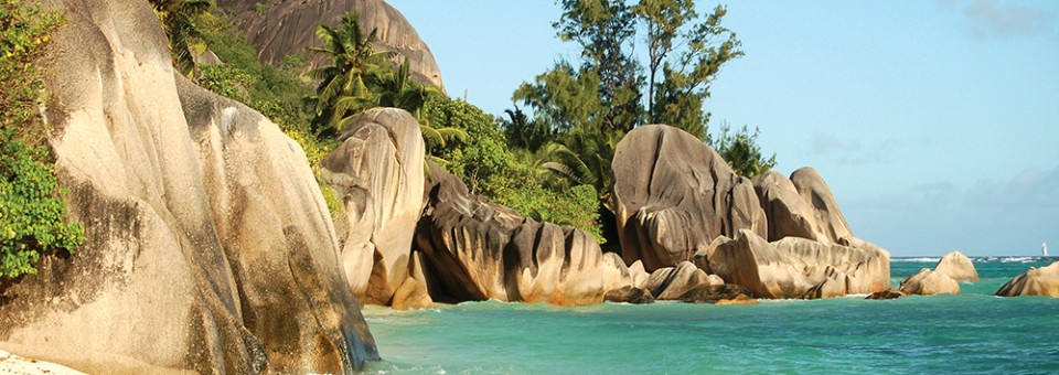 The Seychelles – Another World