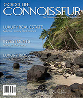 Good Life Connoisseur Spring 2014 Fiji
