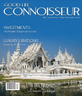 Good Life Connoisseur Winter 2014 Thailand