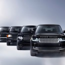 Upscale SUV's & Crossovers