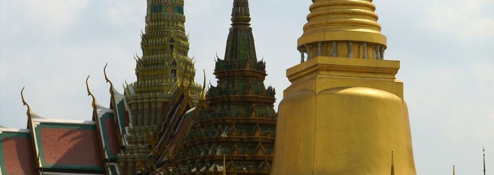 Thailand's Romantic Getaways