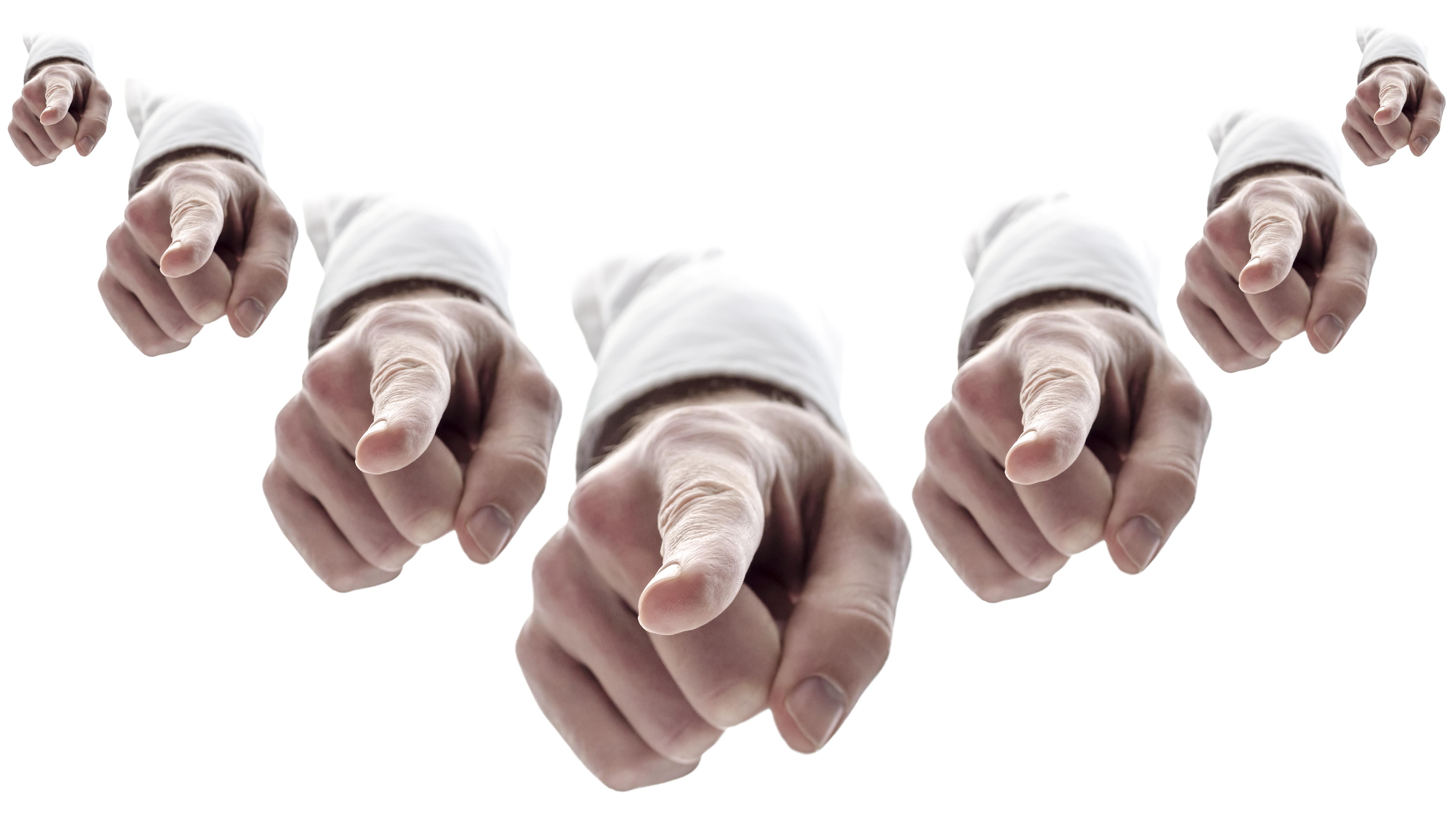 fingers gloryholes