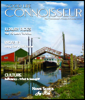 Good Life Connoisseur Winter 2015 Nova Scotia