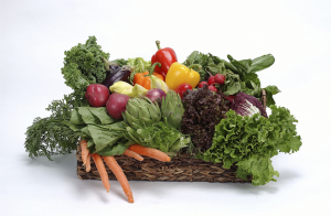 veggie-basket