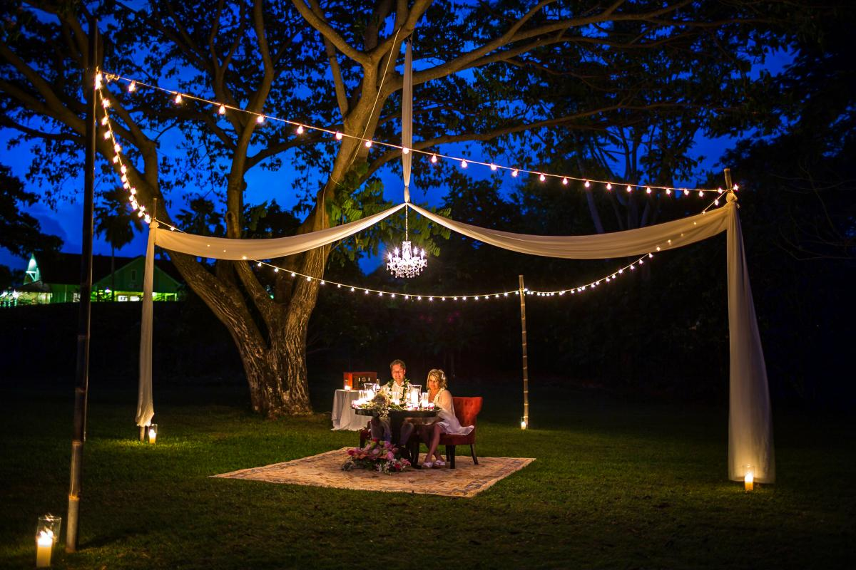 Wedding - The Event